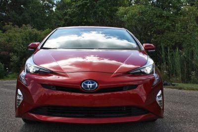 2016 Toyota PRIUS By Carl Malek 5