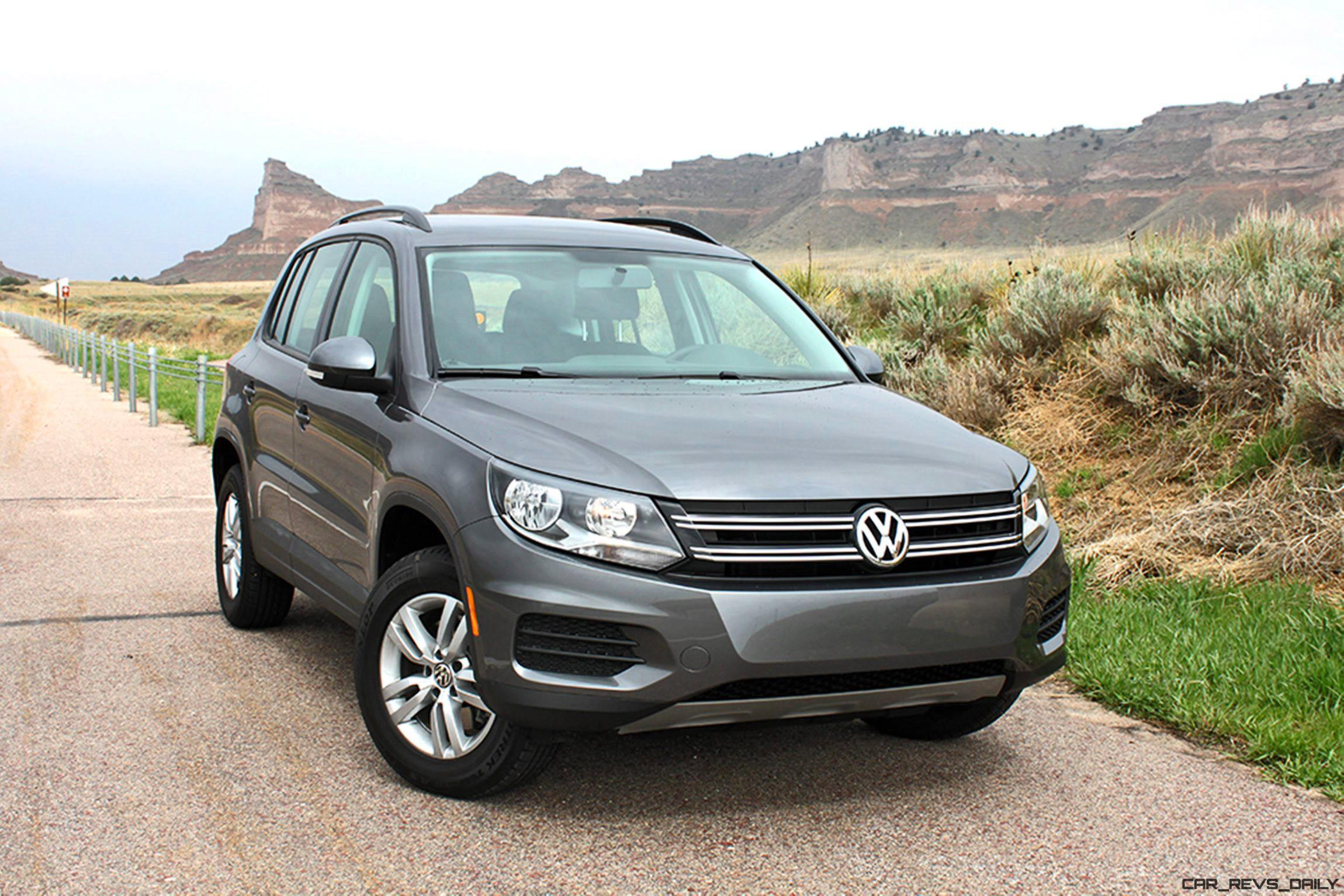 2016 volkswagen tiguan sel 4motion review by tim esterdahl. Black Bedroom Furniture Sets. Home Design Ideas