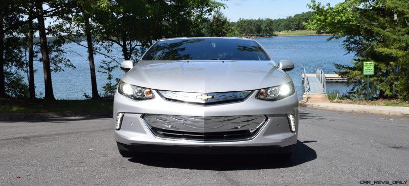 2017 Chevrolet VOLT Premier 20