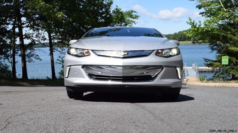 2017 Chevrolet VOLT Premier 23