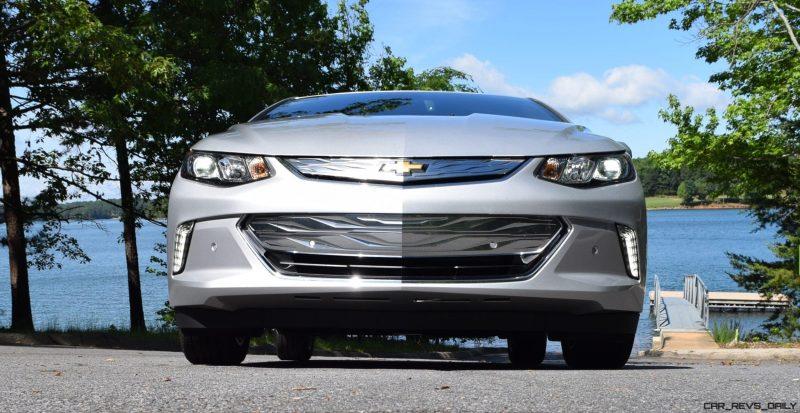 2017 Chevrolet VOLT Premier 25