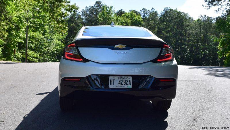2017 Chevrolet VOLT Premier 35