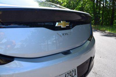 2017 Chevrolet VOLT Premier 37
