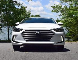 HD First Drive – 2017 Hyundai ELANTRA ECO
