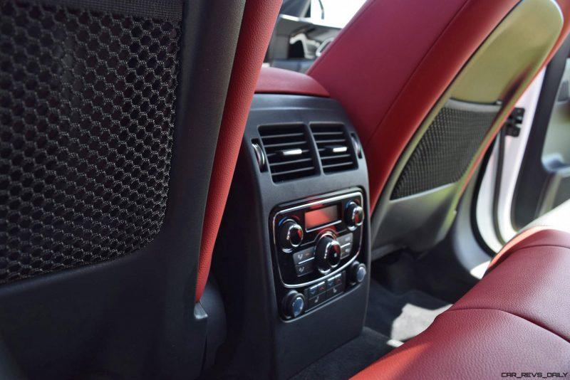 2017 Jaguar F-Pace S - White Exterior  96