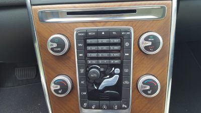 2017 Volvo XC60 Carl Malek 11