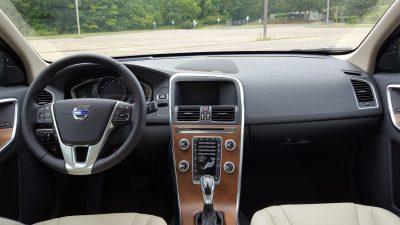 2017 Volvo XC60 Carl Malek 7