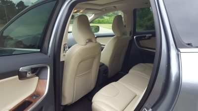 2017 Volvo XC60 Carl Malek 8