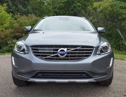 2017 Volvo XC60 T6 Inscription – Road Test Review – By Carl Malek