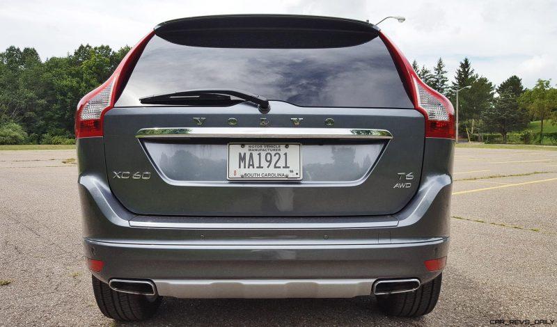 2017 Volvo XC60 Exterior 6