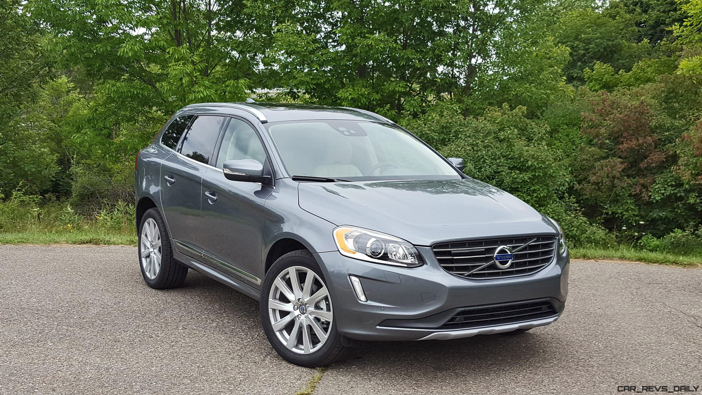 2017 volvo xc60 t6 inscription road test review by carl malek. Black Bedroom Furniture Sets. Home Design Ideas
