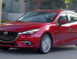 2017 Mazda3 Refresh – First Look By Anthony Fongaro