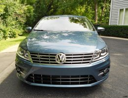 "2016 Volkswagen Passat CC 2.0T R-Line – Road Test Review – By Ken ""Hawkeye"" Glassman"