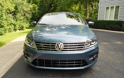 "2016 Volkswagen Passat CC 2.0T R-Line - Road Test Review - By Ken ""Hawkeye"" Glassman"