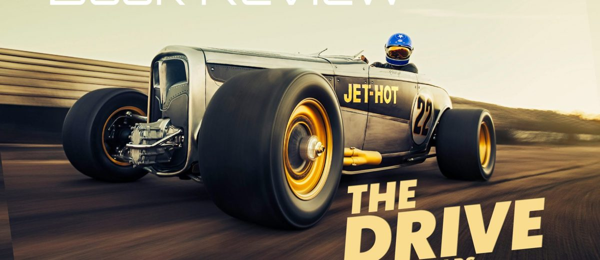 David Arnouts Book Review - The Drive 4