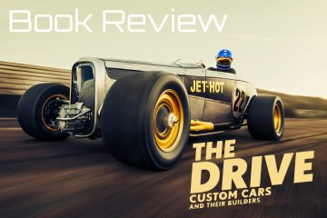 David Arnouts Book Review - The Drive 4