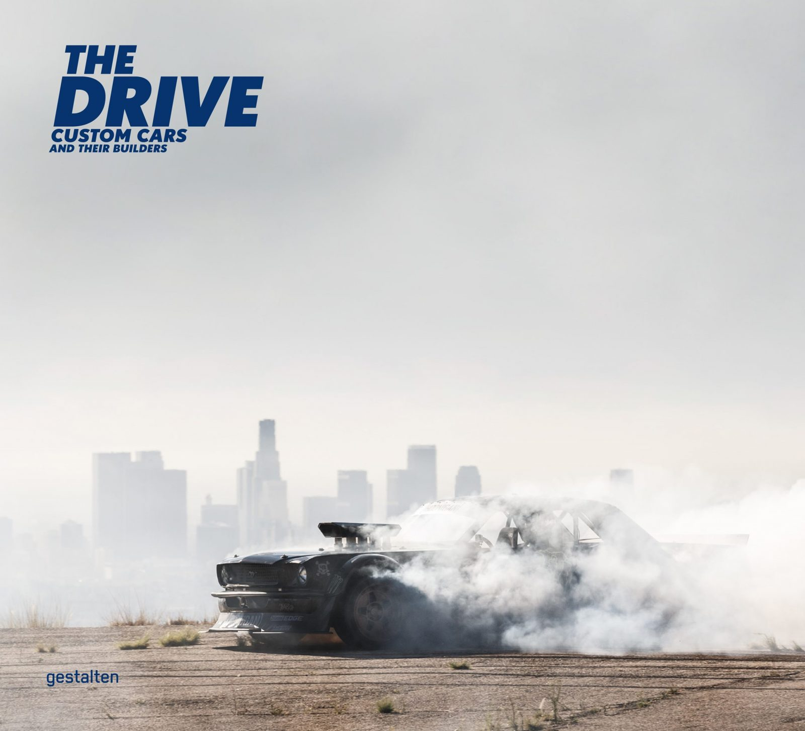 David Arnouts Book Review - The Drive 6