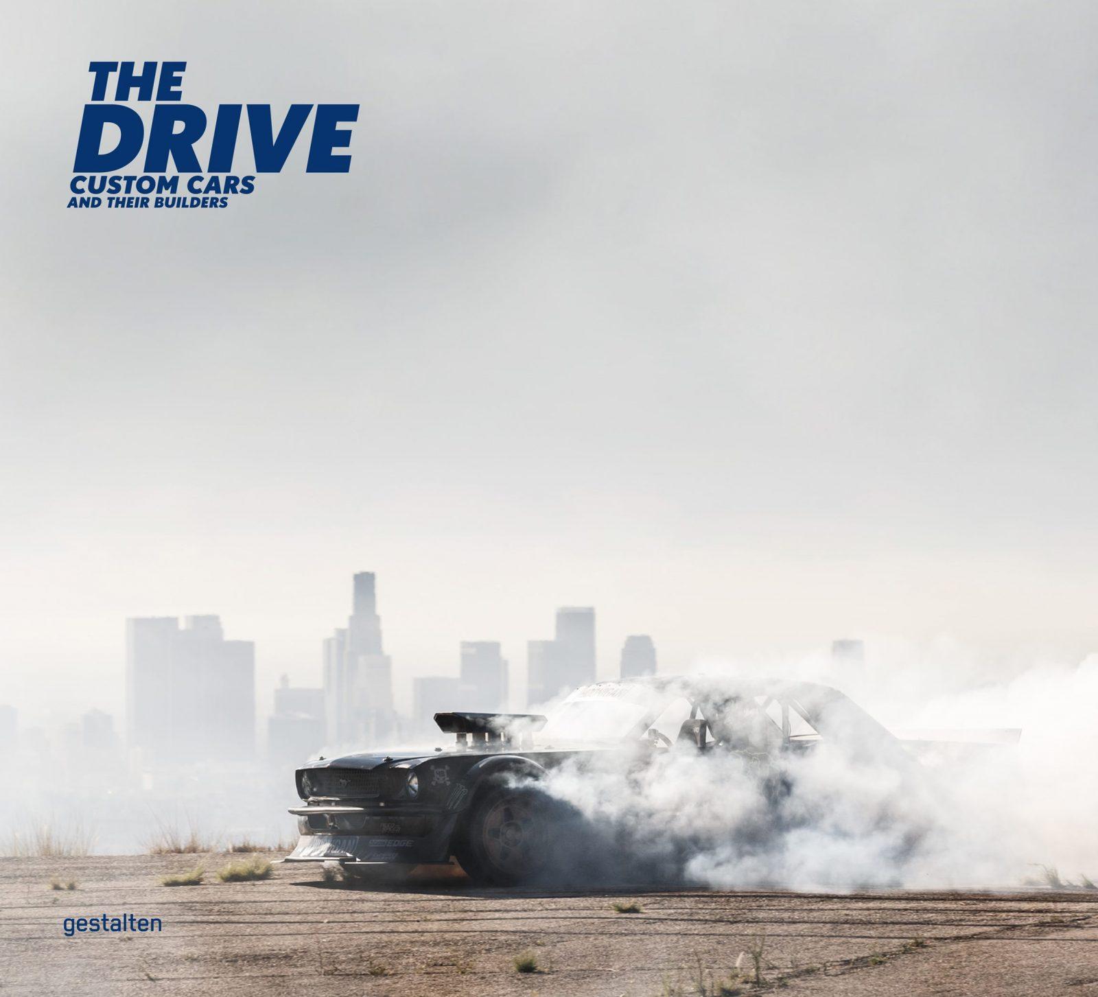 David Arnouts Book Review - The Drive 6