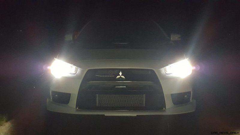 Mitsubishi Lancer Evolution Final Edition 20