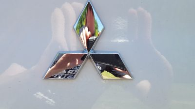 Mitsubishi Lancer Evolution Final Edition 3
