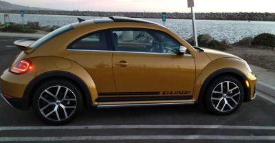 2016 VW Beetle DUNE 2