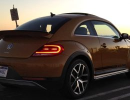 2016 VW Beetle DUNE – Road Test Review – By Ben Lewis