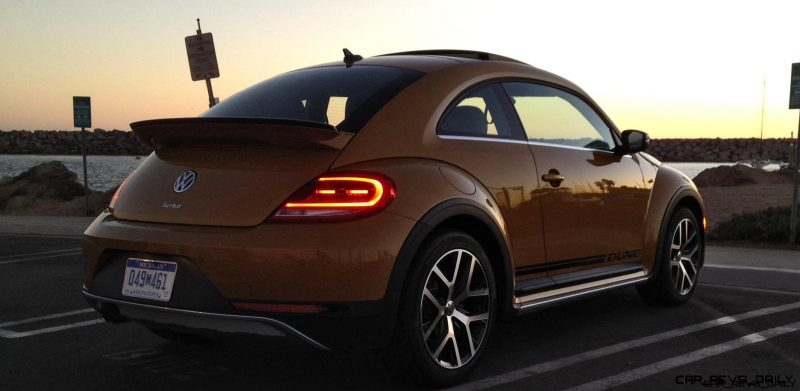 2016 VW Beetle DUNE - Road Test Review - By Ben Lewis 2016 VW Beetle DUNE - Road Test Review - By Ben Lewis