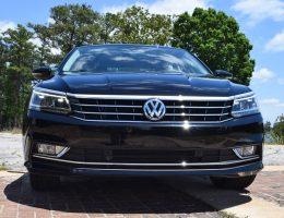 2016 Volkswagen PASSAT 1.8T SEL Premium – HD First Drive