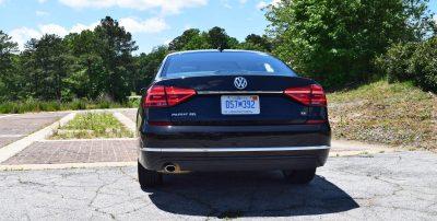 2016 VW Passat SEL 18