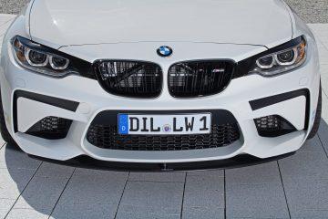2016 BMW M2 By Lightweight - 690 Pound-Feet, 185MPH!