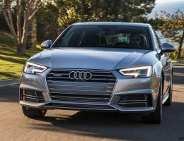 2017 Audi A4 Quattro – Road Test Review – By Ben Lewis