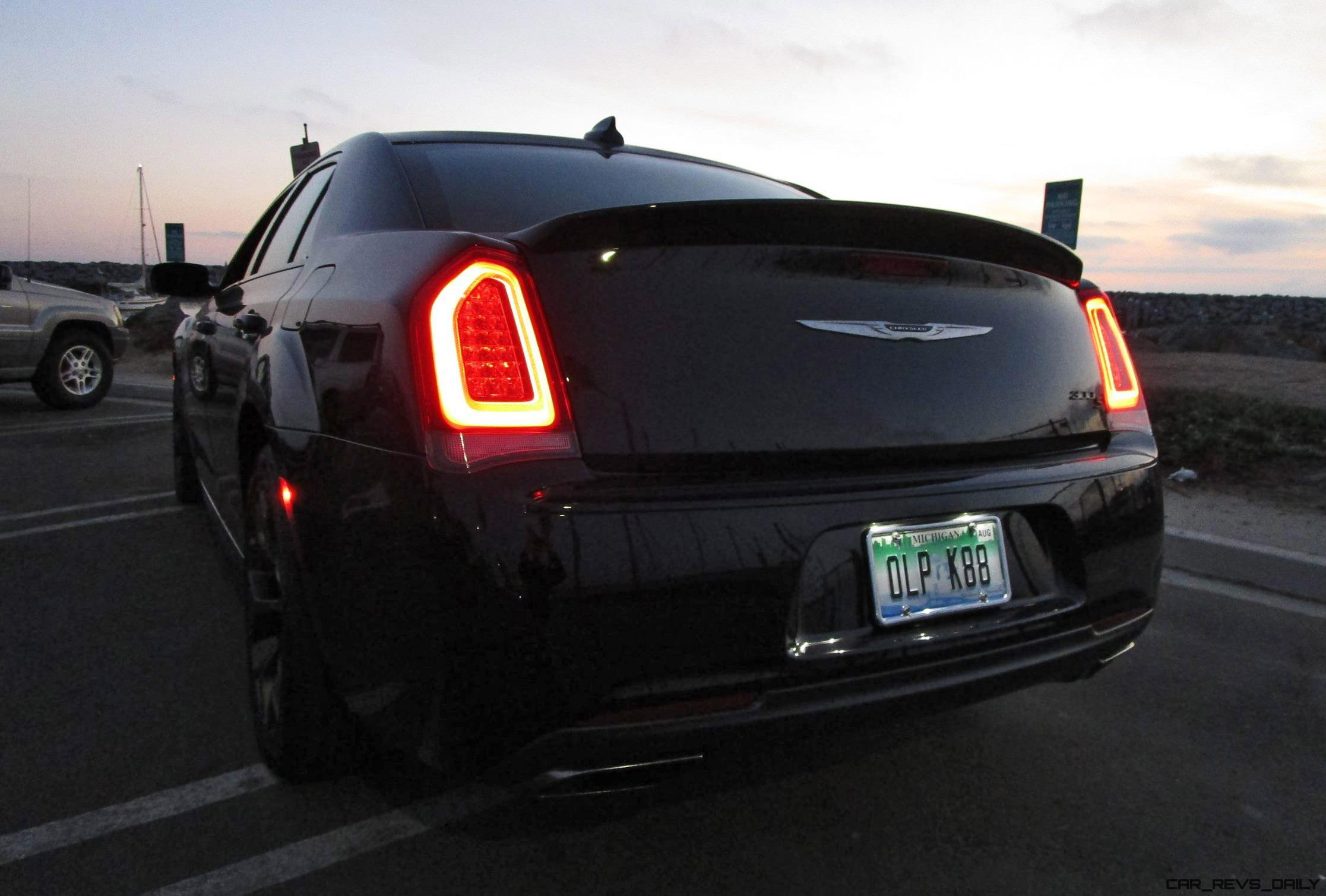 refreshed dressed the bling sideview in america up chrysler made new all is