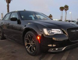 2016 Chrysler 300S – Road Test Review – By Ben Lewis