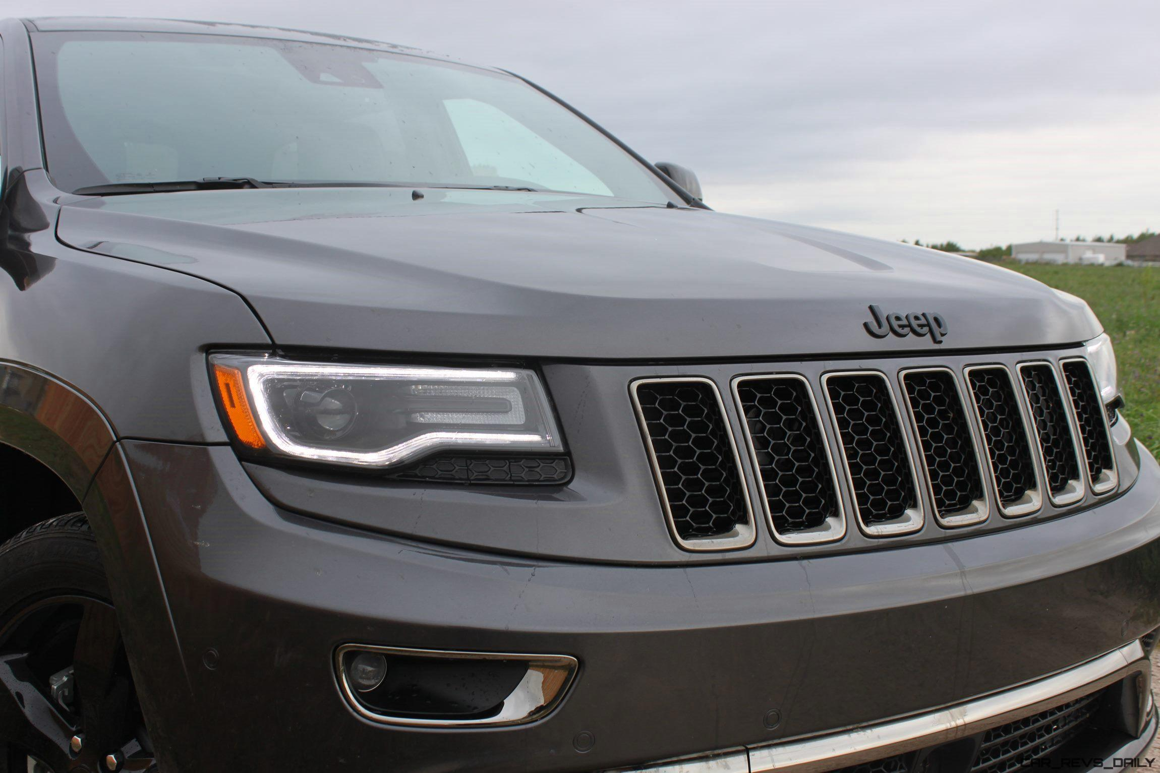 fuel economy on the highway of the grand cherokee eco diesel autos. Cars Review. Best American Auto & Cars Review