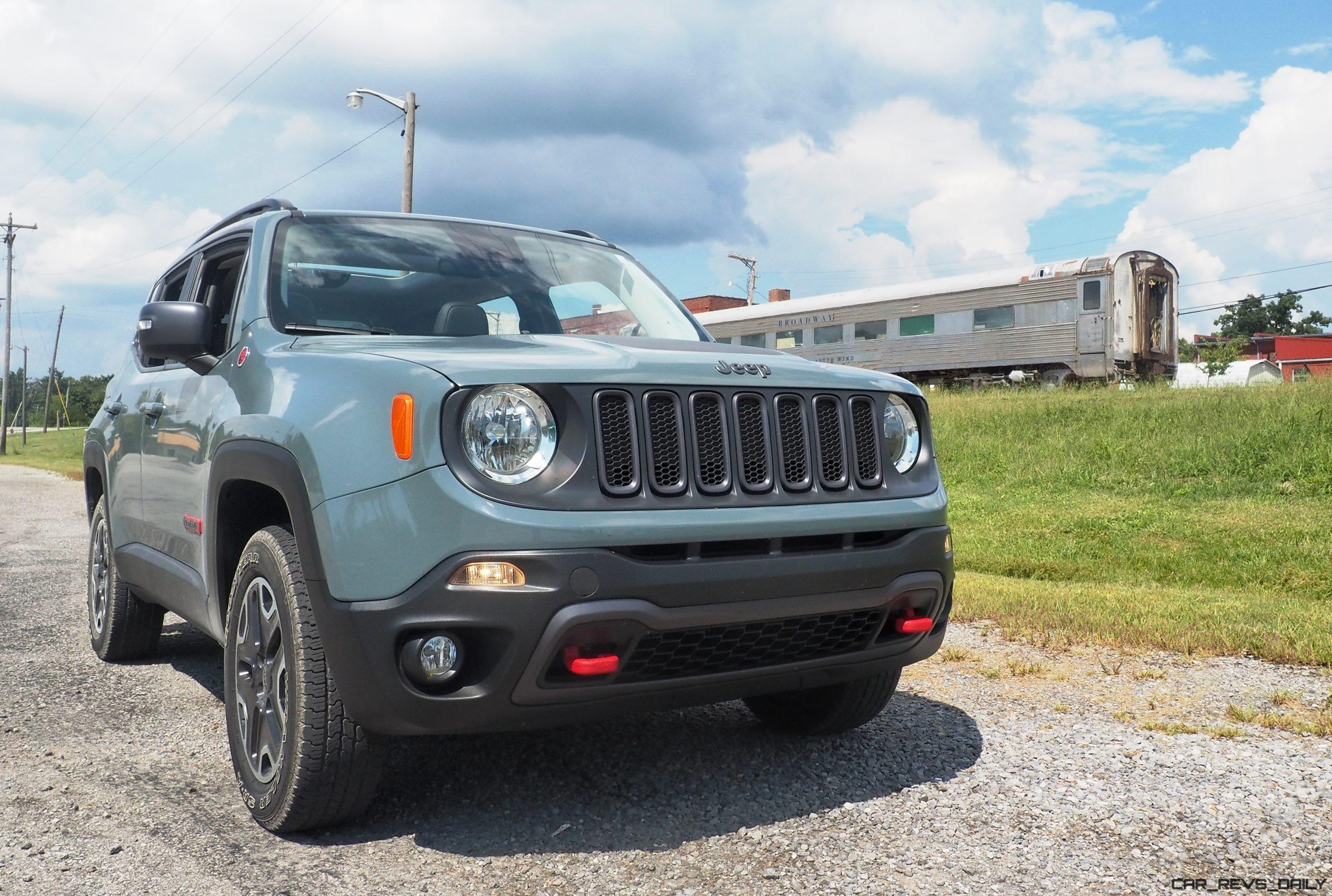 2016 jeep renegade trailhawk road test review by lyndon johnson. Black Bedroom Furniture Sets. Home Design Ideas