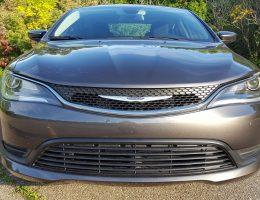 2016 Chrysler 200 Touring LX – Road Test Review – By: Carl Malek
