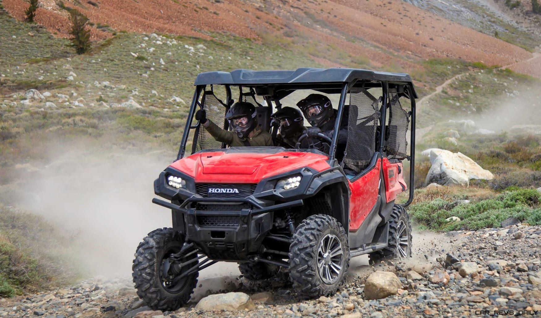 industry insider 4 considerations when buying utv parts utvs atvs. Black Bedroom Furniture Sets. Home Design Ideas