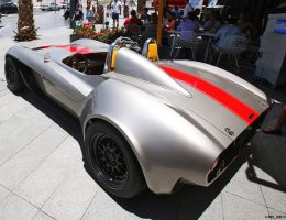 2017 Jannarelly JD1 Arrives in USA! Rear-Engine and Road-Legal from $90k