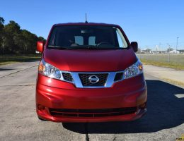 2016 Nissan NV200 Cargo SV – Road Test Review