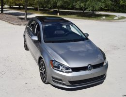 2016 VW Golf TSI SE – HD Road Test Review + Video