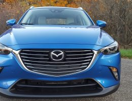 2017 Mazda CX-3 Grand Touring – Marketplace Comparison – By Carl Malek