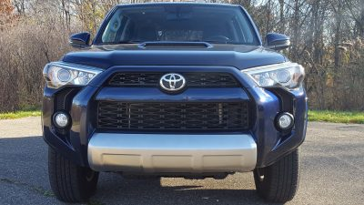 What Does Cuv Stand For >> Road Test Review - 2016 Toyota 4Runner Trail Premium - By ...