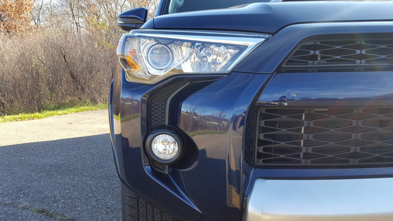Road Test Review - 2016 Toyota 4Runner Trail Premium - By ...