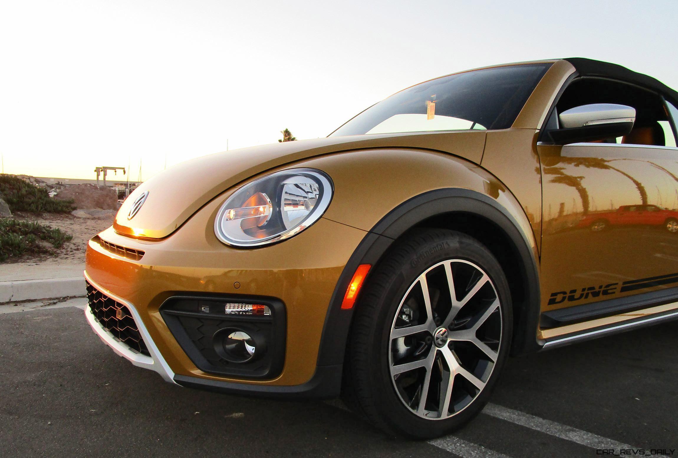 2017 vw beetle dune cabriolet road test review by ben lewis. Black Bedroom Furniture Sets. Home Design Ideas