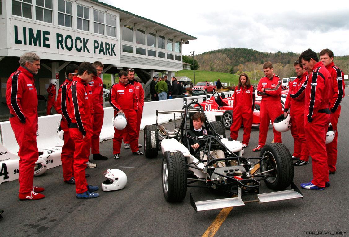 Race car driver christmas gifts