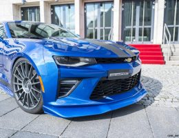 2017 Chevrolet CAMARO 50th Anniversary Special By Geigercars.de
