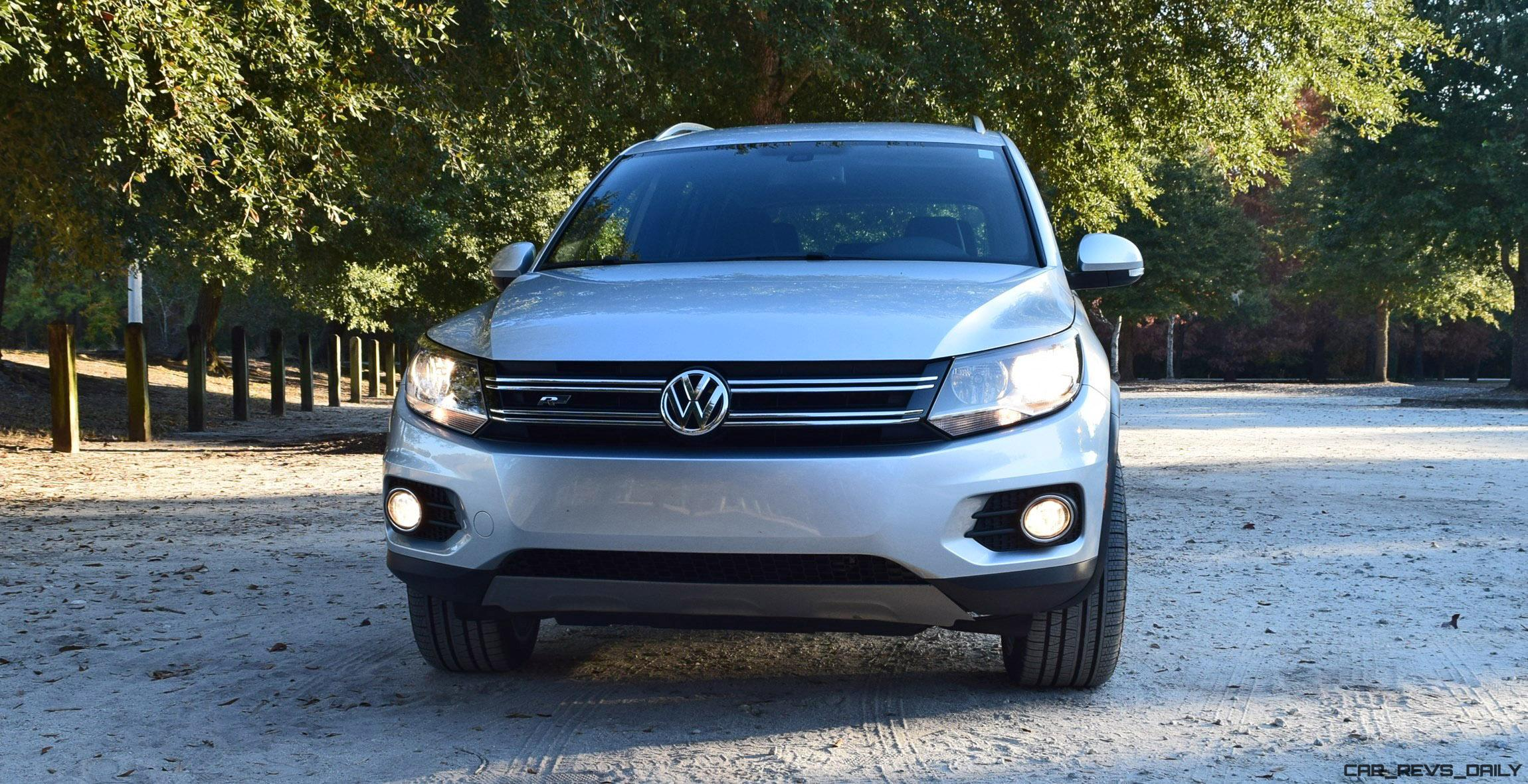 2016 vw tiguan r line review 22. Black Bedroom Furniture Sets. Home Design Ideas