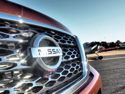 2017 Nissan ARMADA Platinum 19