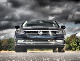 2017 Volkswagen Passat 1.8T SEL Premium – Road Test Review – By Lyndon Johnson