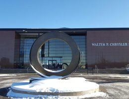 Saying Goodbye To An Institution: The Walter P. Chrysler Museum – By Carl Malek